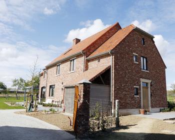 Herman De Becker - Nieuwbouw